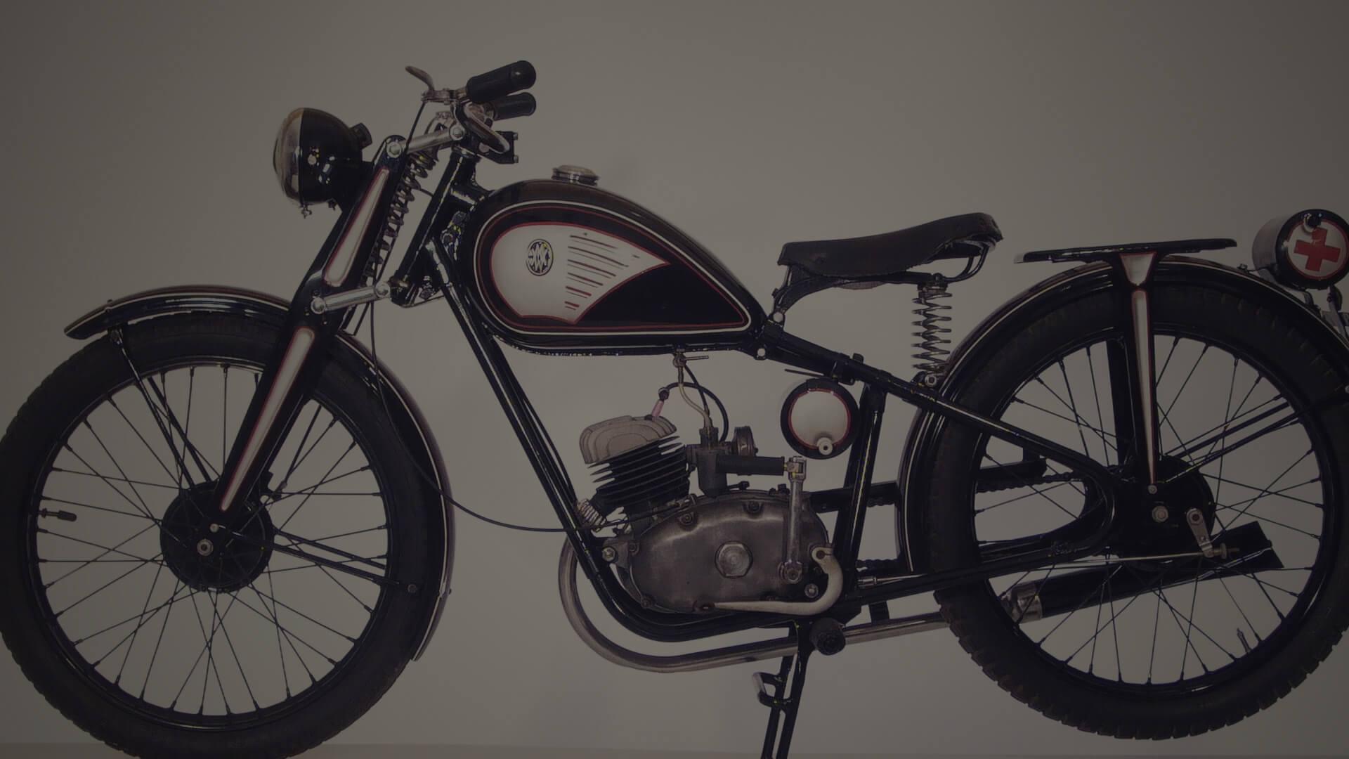 CSEPEL 100/48, 98 cm³, 1948