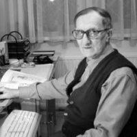 dr. Kováts Miklós
