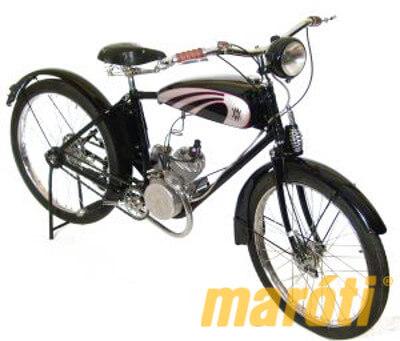 CSEPEL WM 98, 98 cm³, 1942