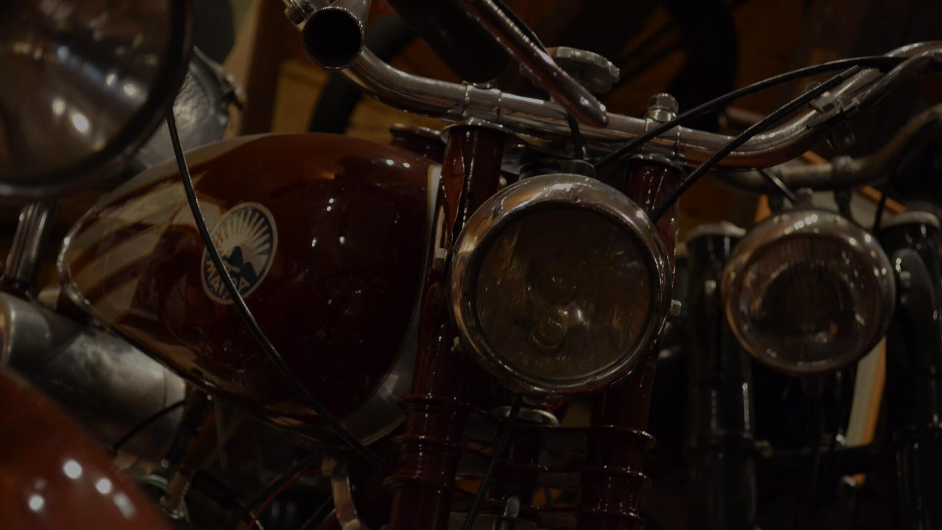 MÁTRA (TURUL) 100, 98 cc, 1939