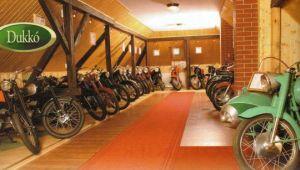 Lélekkel – Maróti Motormúzeum