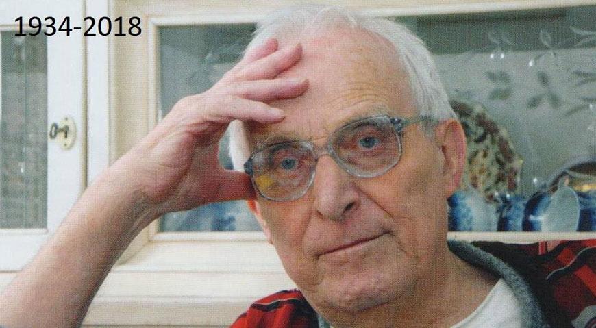 Meghalt Finta László, az Ikarus legendás formatervezője
