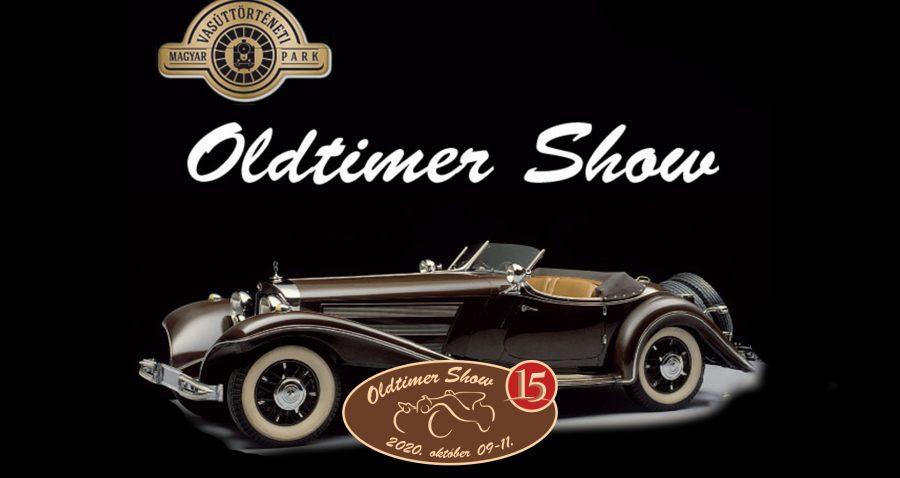 15. alkalommal kerül megrendezésre a budapesti Oldtimer Show